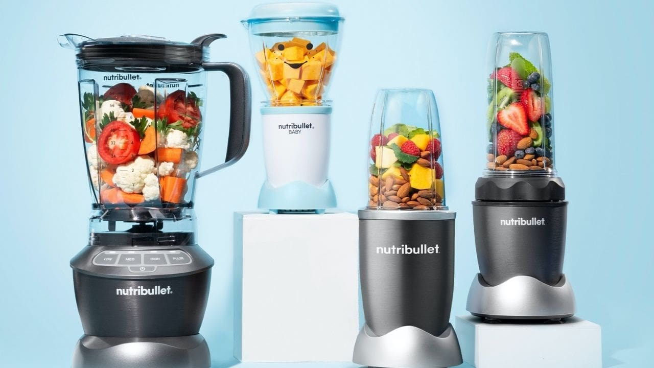 The 5 Best NutriBullet Blenders in 2021