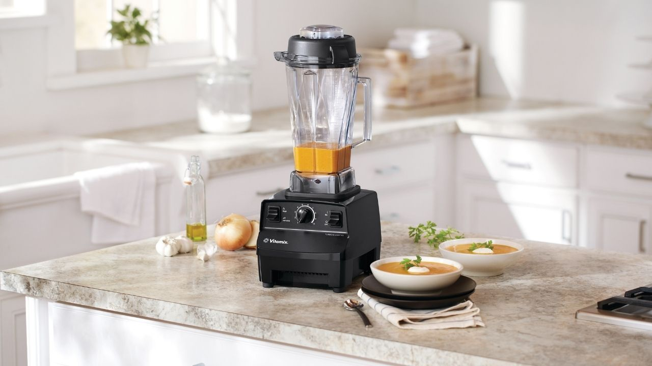The 5 Best Vitamix Blenders in 2021