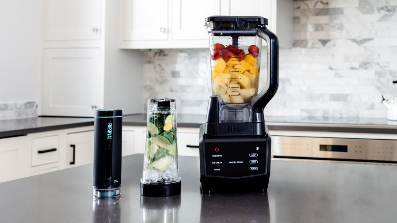 The 5 Best Ninja Blenders in 2021