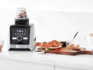 Vitamix A3500: In-Depth Blender Review