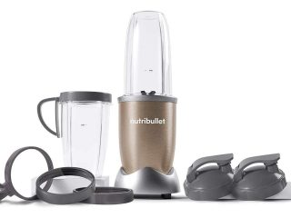 NutriBullet Pro 900 Blender Review
