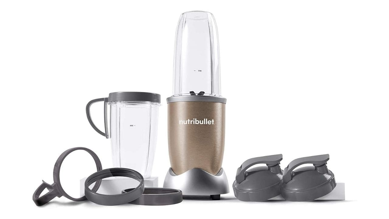 NutriBullet-Pro-900-Blender-Review