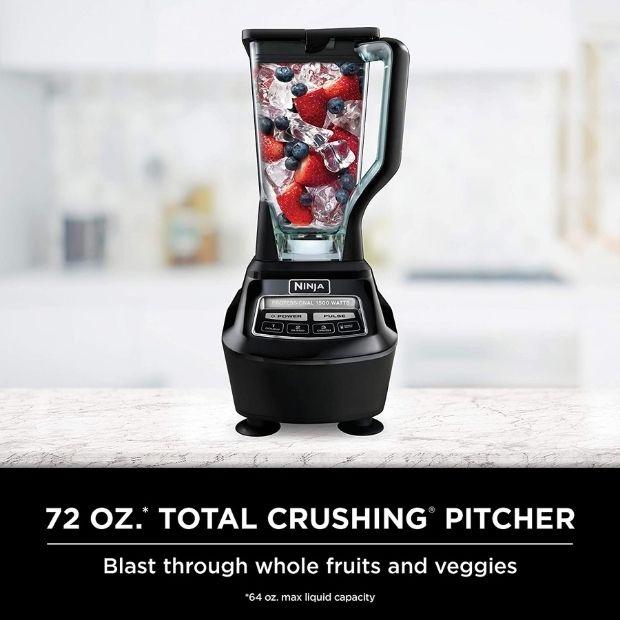 Ninja Mega Kitchen System BL770 - 72 oz Pitcher