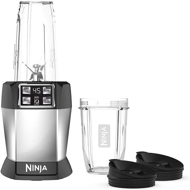 Nutri Ninja Auto-iQ BL480