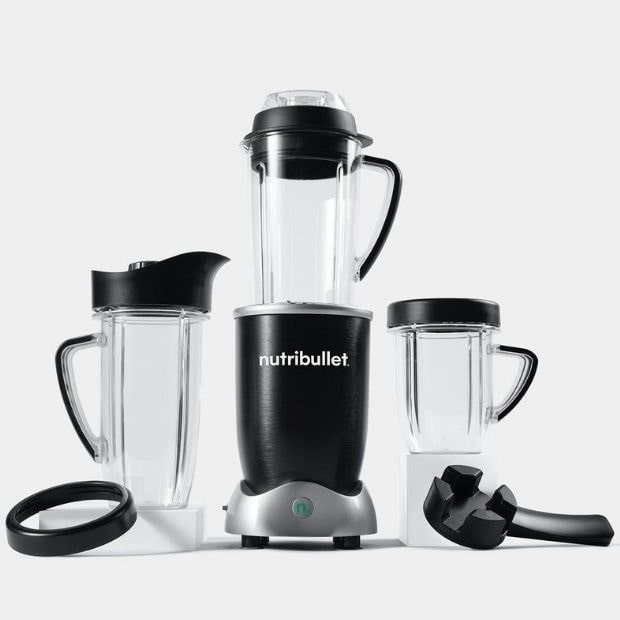 NutriBullet RX - Containers