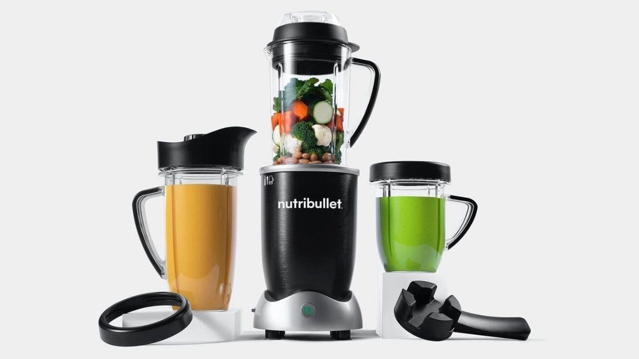 NutriBullet Rx Blender Review
