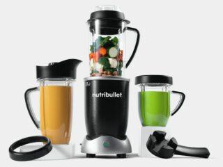 NutriBullet RX 1700w Blender Review