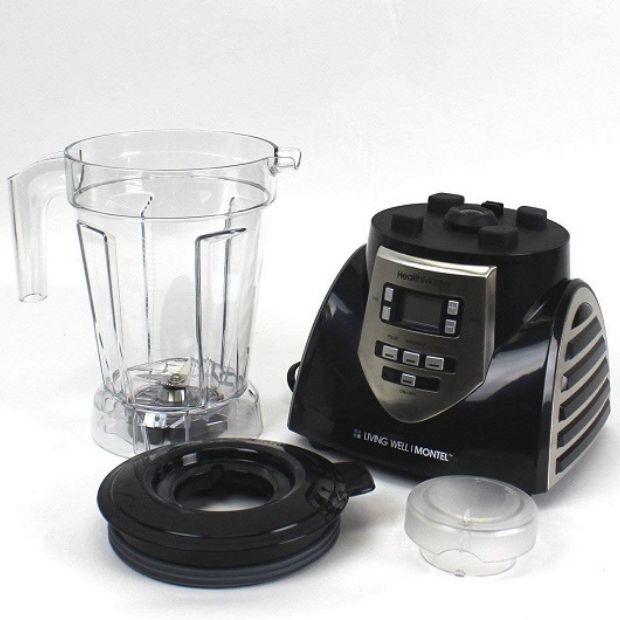 Montel Williams HealthMaster Elite Blender - Container
