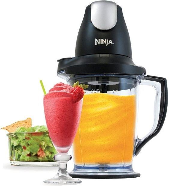 Ninja Master Prep Professional Blender