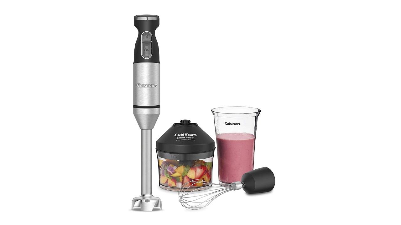 Cuisinart CSB-179 Blender Review