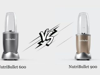 NutriBullet 600 vs 900 – Can You Spot the Difference?