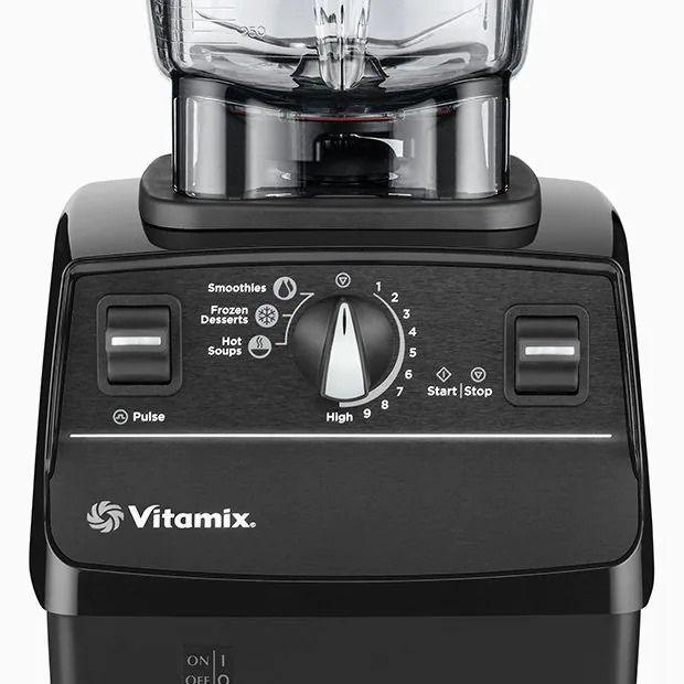 Vitamix 6500 - Motor and Controls