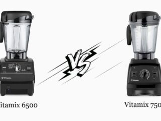 Vitamix 6500 vs 7500 – What's the Difference?